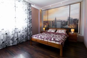 VIP Apartment on Shishkarevskaya, Apartmanok  Szumi - big - 4