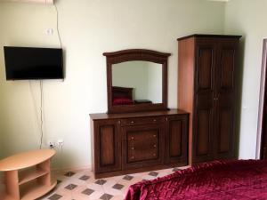 Artika Hotel, Szállodák  Vityazevo - big - 44