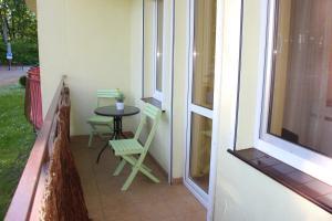 SMM Apartament Gryf Morskie Oko