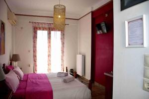 Aethrio Guesthouse Aegina Greece