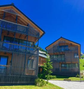 Arlberg Lodges - Apartment - Stuben am Arlberg