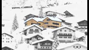 Arlberg Lodges - Apartment - Stuben am Arlberg