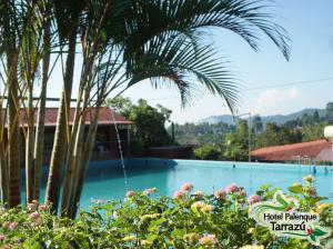 Hotel Palenque Tarrazu San Marcos