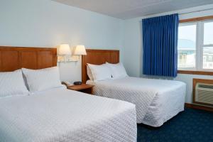 Sea Crest Inn, Motel  Cape May - big - 22