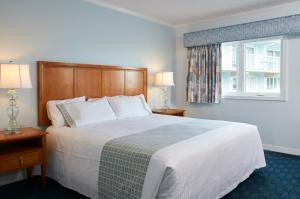 Sea Crest Inn, Motel  Cape May - big - 2