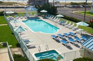 Sea Crest Inn, Motel  Cape May - big - 26