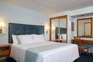 Sea Crest Inn, Motel  Cape May - big - 25