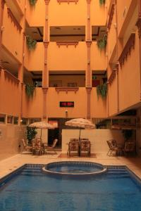 Gulf Park Hotel Apartment, Apartmanhotelek  Dammam - big - 36