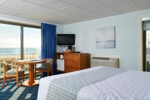 Sea Crest Inn, Motel  Cape May - big - 23