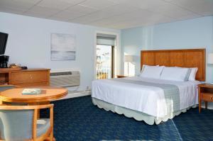 Sea Crest Inn, Motel  Cape May - big - 28