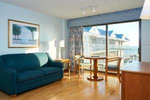 Sea Crest Inn, Motel  Cape May - big - 29