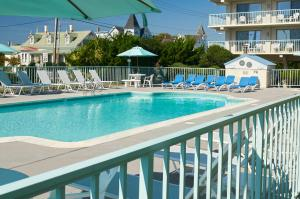 Sea Crest Inn, Motel  Cape May - big - 30