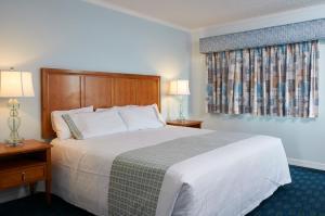 Sea Crest Inn, Motel  Cape May - big - 31
