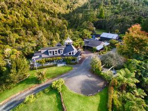 Wairua Lodge (1 of 17)