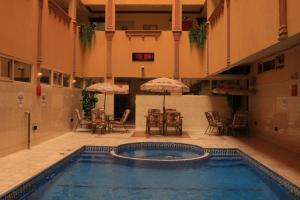 Gulf Park Hotel Apartment, Apartmanhotelek  Dammam - big - 31