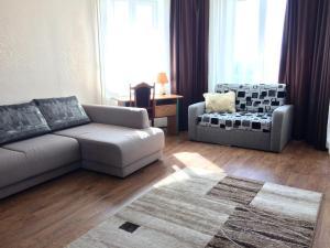 obrázek - Apartment On Grajdanskaya 27