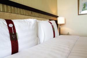 Holiday Inn Chengdu Century City West, Szállodák  Csengtu - big - 28