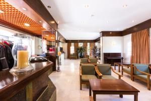 Castello Bianco Aparthotel, Apartmánové hotely  Platanes - big - 43