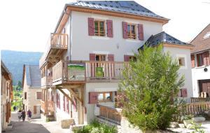 Location gîte, chambres d'hotes Le Chalande dans le département Isère 38