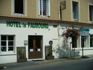 Accommodation in Figeac