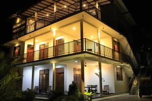 Coral Palm Villa and Apartment, Apartmány  Unawatuna - big - 56