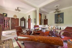 HanumanAlaya Colonial House, Hotely  Siem Reap - big - 32