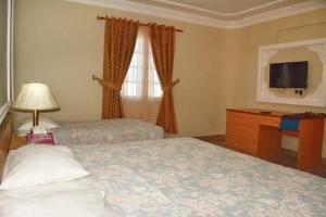 Hostels e Albergues - Darbat Hotel