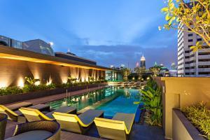 Best Western Premier Sukhumvit - Бангкок