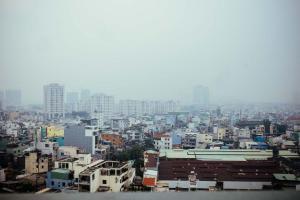 Khai Hoan Apartment Hotel