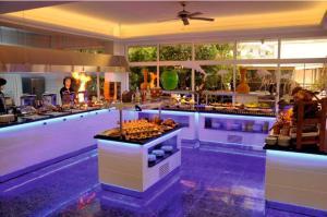 Blue Palace Apart Hotel, Apartmánové hotely  Marmaris - big - 30
