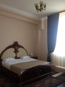 Гостиница Парма, Грозный