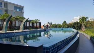 Peak Towwer, Apartmány  Pattaya South - big - 19