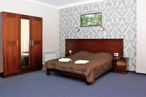 Отель City Club European, Черновцы