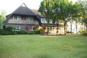 Landhaus Riedel - Aschendorf