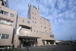 Auberges de jeunesse - Isesaki Harvest Hotel