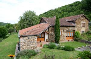 Maison hôtes Pacelian - Accommodation - Saint-Grégoire