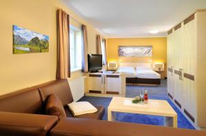 Hotel Das Barbara - Obertauern