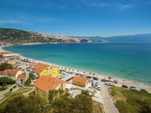 Apartments Capic Marin