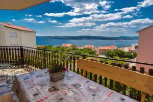 3 hviezdičkový apartmán Apartments Faro & Mondo Crikvenica Chorvátsko