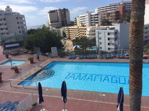Apartamentos Tamaragua, Playa Del Ingles  - Gran Canaria