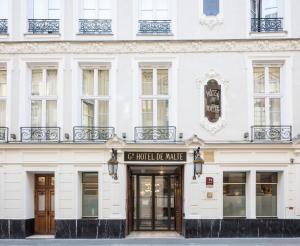 Hotel Malte (13 of 44)