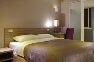 E-House 169, Hotely  Tchaj-pej - big - 25
