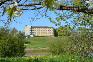 Hotel Talsi - Aklaistsiems