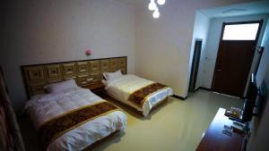 Dunhuang Shayuan Inn, Ostelli  Dunhuang - big - 27