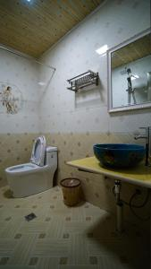 Dunhuang Shayuan Inn, Ostelli  Dunhuang - big - 26