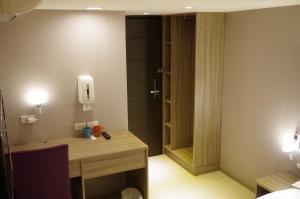 E-House 169, Hotely  Tchaj-pej - big - 28