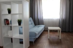 Апартаменты на Крахмалева, 49 - Poselok Kuzmino