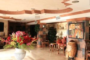 Gulf Park Hotel Apartment, Apartmanhotelek  Dammam - big - 7