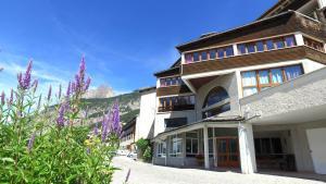 Location gîte, chambres d'hotes VVF Villages « Les Alpages du Queyras » Ceillac-en-Queyras dans le département Hautes alpes 5