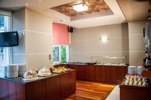 Palatino Hotel, Hotely  Zakynthos Town - big - 37